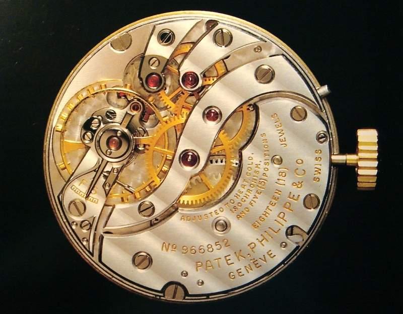 世界で最も高級な腕時計は? 「常識外れ」な世界の最高級腕時計ランキング上位7本 6番目の画像