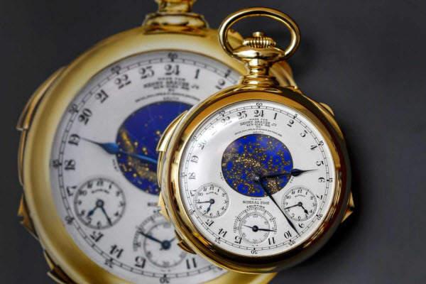 世界で最も高級な腕時計は? 「常識外れ」な世界の最高級腕時計ランキング上位7本 7番目の画像