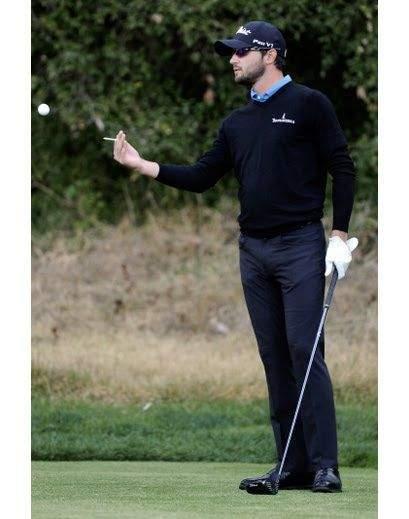 今さら聞けない、ゴルフの服装マナー。基本から学ぶ、秋冬におすすめの洒脱な着こなしとは? 2番目の画像