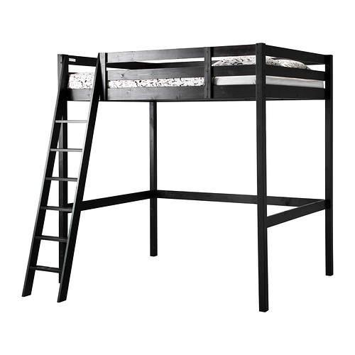 イケアのベッドがすごい! おしゃれ・機能性・価格の3つを満たす、イケアのベッドたち 5番目の画像
