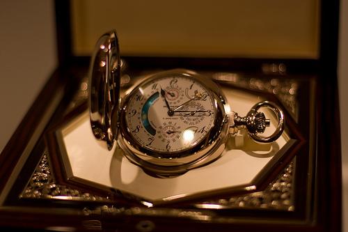 世界で最も高級な腕時計は? 「常識外れ」な世界の最高級腕時計ランキング上位7本 1番目の画像