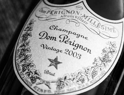 大人の男の嗜み「ドン・ペリニヨン」とは:〈ドンペリニヨン  2005〉でドンペリの魅力を刮目せよ 1番目の画像