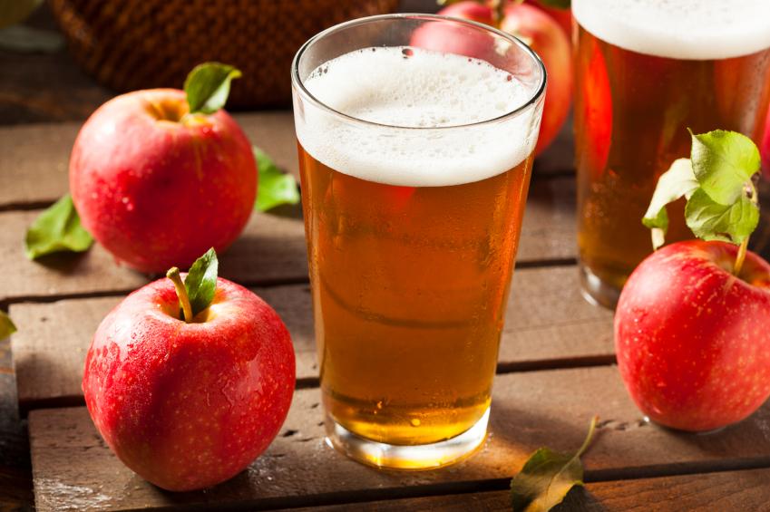 クラフト・ビールの次はこれがアツい……! 次世代のビッグ・トレンド「ハード・サイダー」に迫る。 3番目の画像