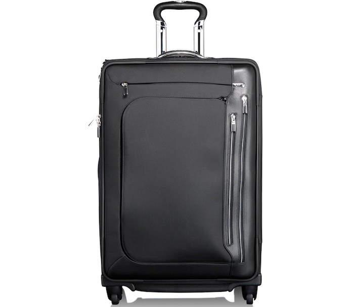 出張を快適に過ごすためのビジネス用スーツケース。ビジネスでも機能性・デザイン性を妥協しないために 5番目の画像