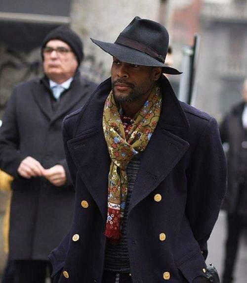 冬は冬らしいスーツスタイルを:日本中の紳士に捧ぐ〈Suit StyleBook Winter〉 8番目の画像