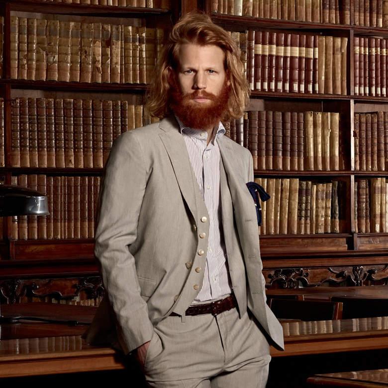 スーツの本場・イタリアのスーツブランドまとめ:「イタリアンな伊達男になりたくないか?」 3番目の画像