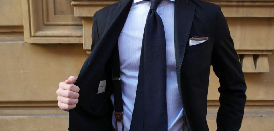スーツの本場・イタリアのスーツブランドまとめ:「イタリアンな伊達男になりたくないか?」 1番目の画像