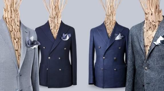 スーツの本場・イタリアのスーツブランドまとめ:「イタリアンな伊達男になりたくないか?」 6番目の画像