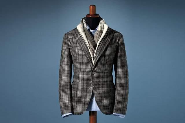スーツの本場・イタリアのスーツブランドまとめ:「イタリアンな伊達男になりたくないか?」 7番目の画像