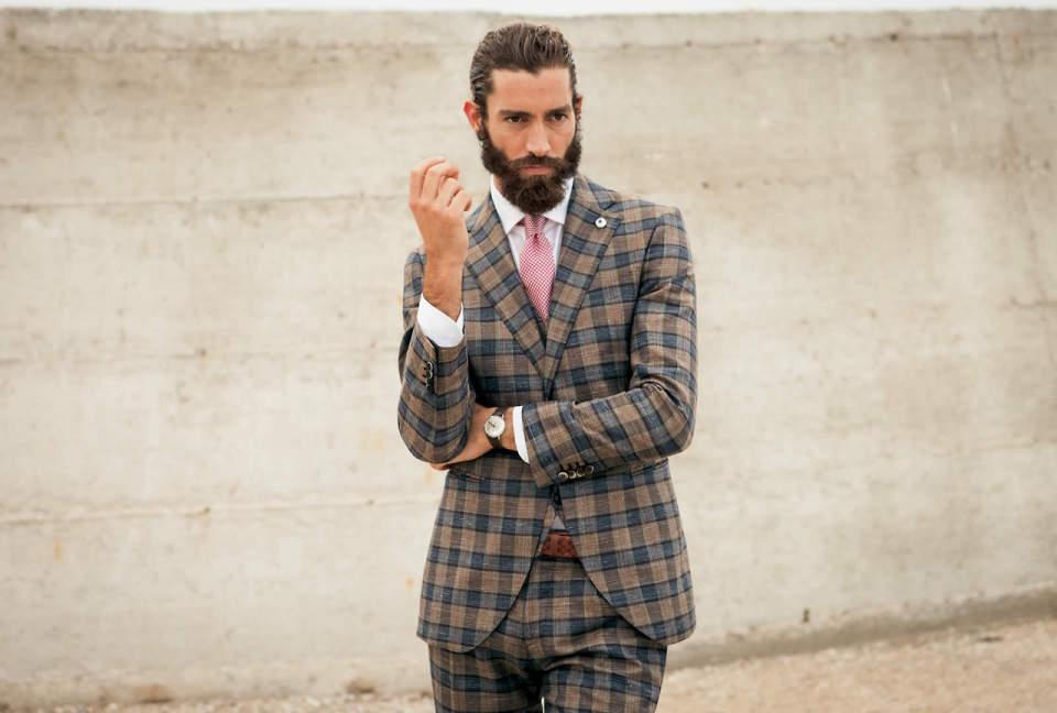 スーツの本場・イタリアのスーツブランドまとめ:「イタリアンな伊達男になりたくないか?」 8番目の画像