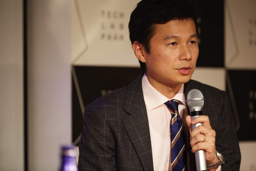 日本の起業家よ、グローバルでソーシャルな視点を持て!:シーバスリーガル18年ビジネスセミナー 4番目の画像