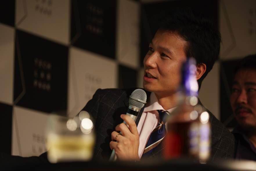 日本の起業家よ、グローバルでソーシャルな視点を持て!:シーバスリーガル18年ビジネスセミナー 6番目の画像