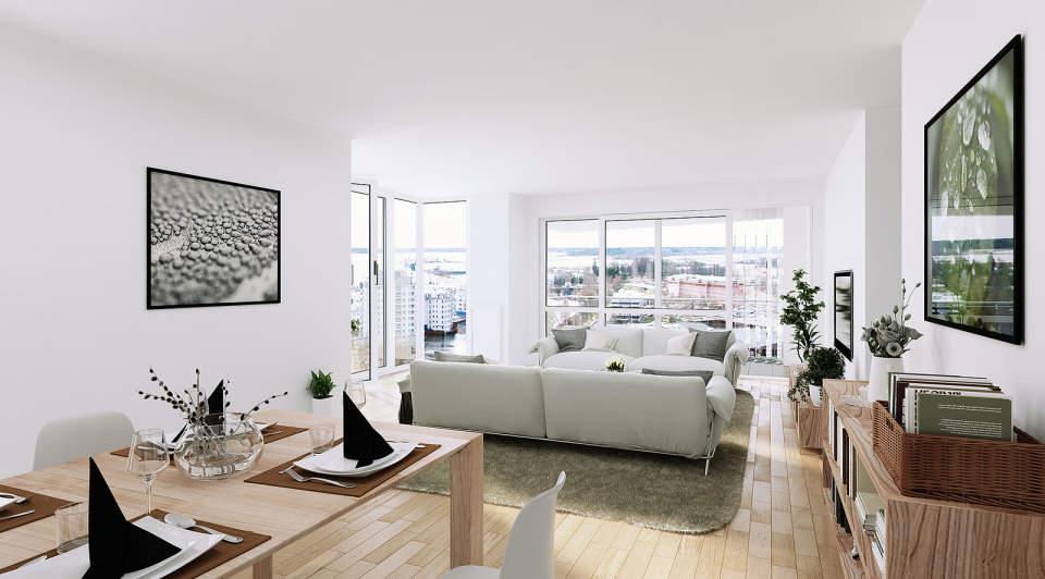 【高級ブランドマンションランキング】購入前に知っておくべきブランドマンション上位10選 1番目の画像