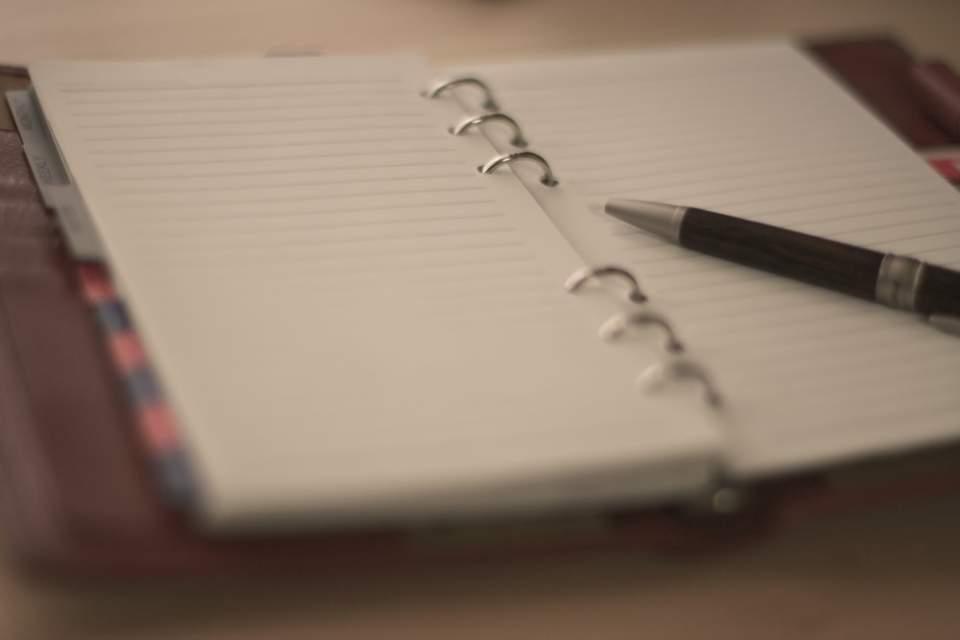 来年こそ「手帳難民」から卒業しよう! 時間管理がしやすいバーチカル手帳、おすすめ5選 1番目の画像