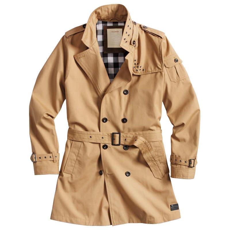 【決定版】今冬のメンズコートカタログ! 種類別6つのコートの特徴や着こなし、教えます 13番目の画像