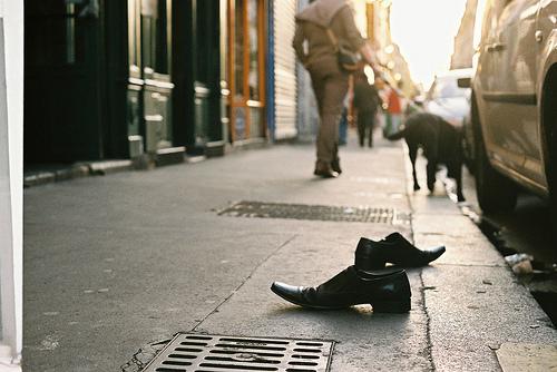 ソフトバンク、リクルートを経た営業ノマドが語る、「靴を磨いている営業は売れる」2つの理由 2番目の画像