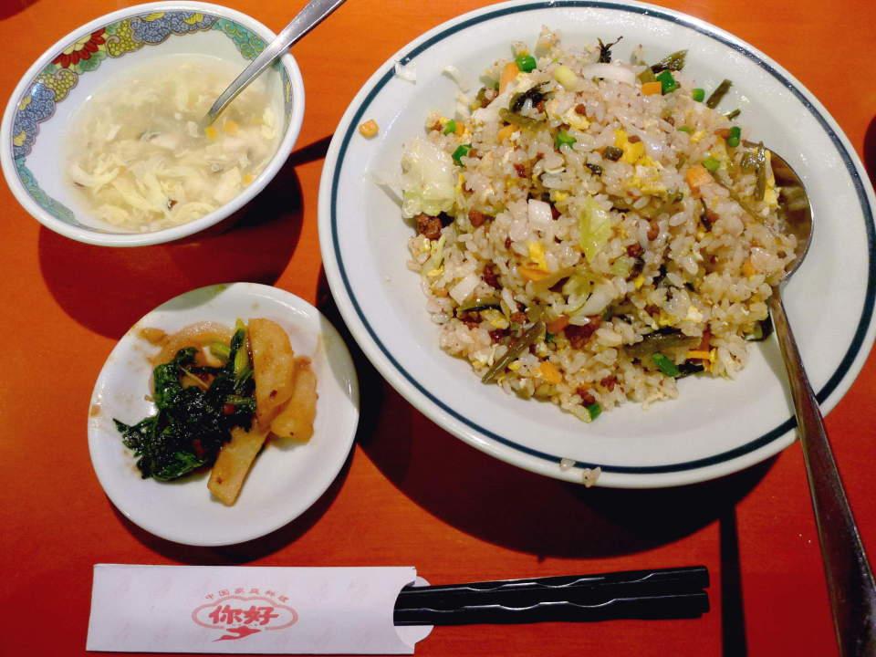 ワンコインで「美味い!」と評判の絶品ランチが食べられる! 東京都内のおすすめランチ20選 10番目の画像