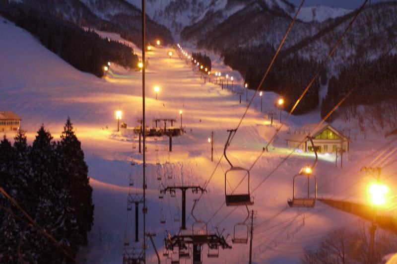 クールジャパンで再び湧き立つスキー場の賑わい。再興するゲレンデの軌跡 6番目の画像
