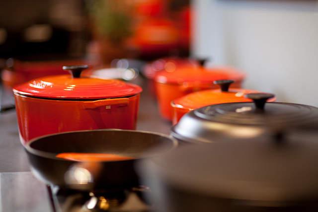 自炊で挫折するのは「ムダ」が多いから? 一人暮らしで自炊を継続するための5つのコツ 6番目の画像