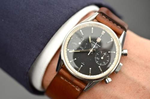 オンオフ彩る男の腕時計......長年愛用できる一本に出会う、後悔しない腕時計の選び方 1番目の画像