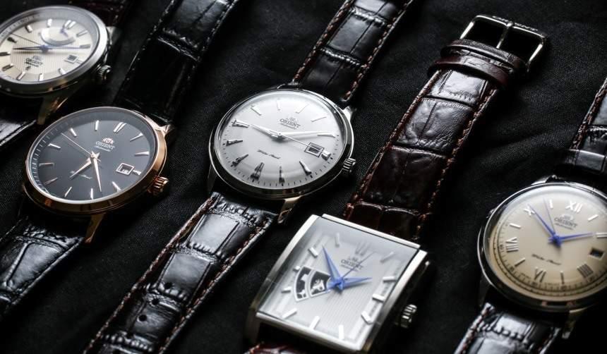 オンオフ彩る男の腕時計......長年愛用できる一本に出会う、後悔しない腕時計の選び方 5番目の画像