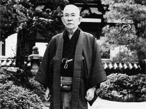 """ヨガを日本に広めた中村天風の""""人生観が変わる""""名言5選:隠れた偉人の言葉に学ぶ『人生の秘訣』とは 1番目の画像"""