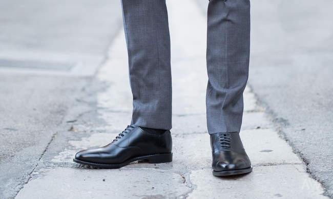 「スーツの選び方・着こなし法 第七ヶ条」を制定!:男のスーツは肩で着ろ。 6番目の画像