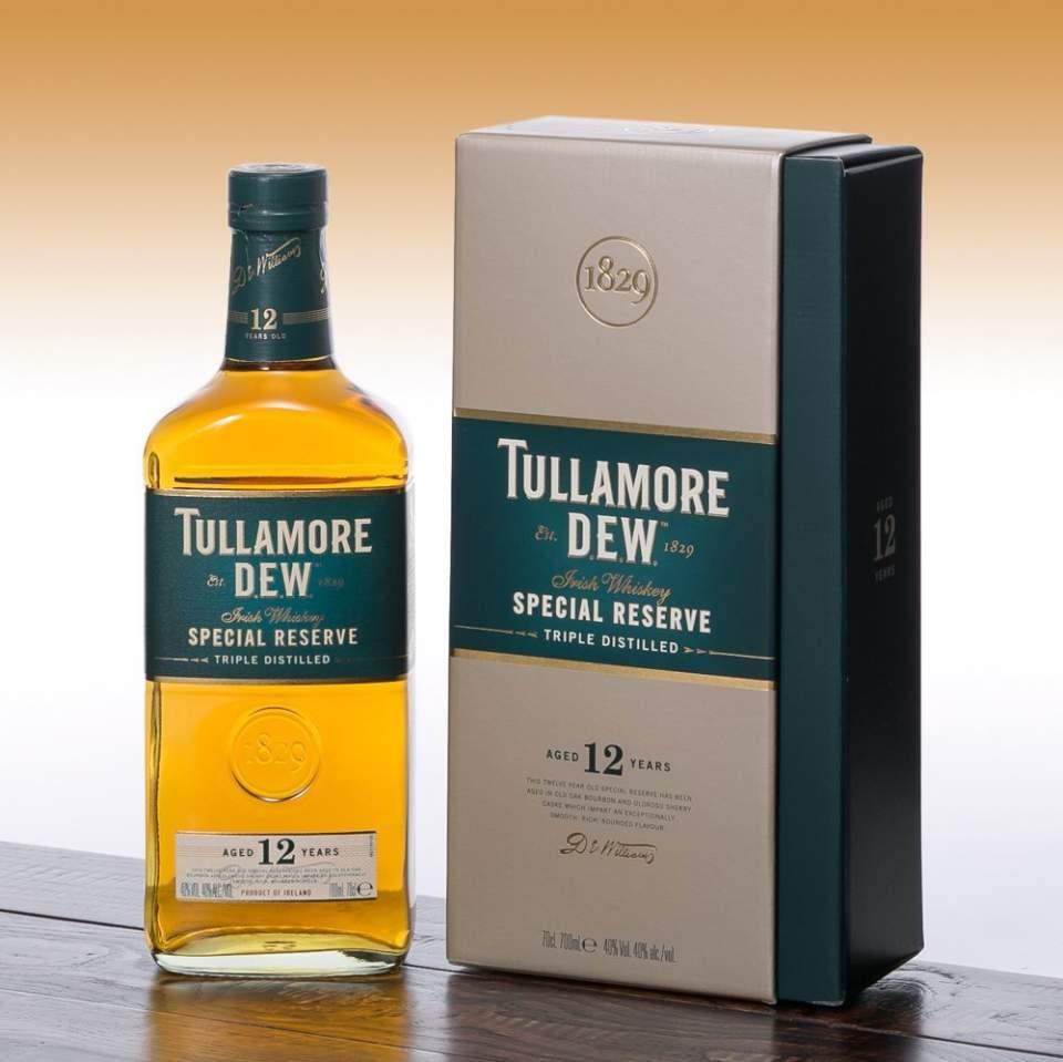 大切なあの人にウイスキーを贈ろう。プレゼントで喜ばれる、世界名作ウイスキー 5番目の画像