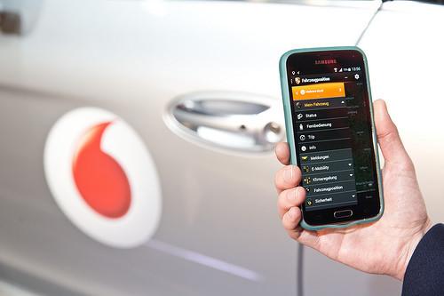 自動車界のニューフェイス・コネクテッドカーで見る「自動車産業の未来予想図」:自動車産業の将来とは 2番目の画像