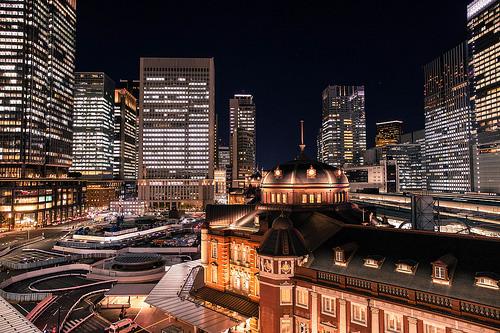 東京がワースト2位の経済都市? 大阪も危ない? 経済的リスクが危ぶまれる世界の経済都市リスト 10番目の画像