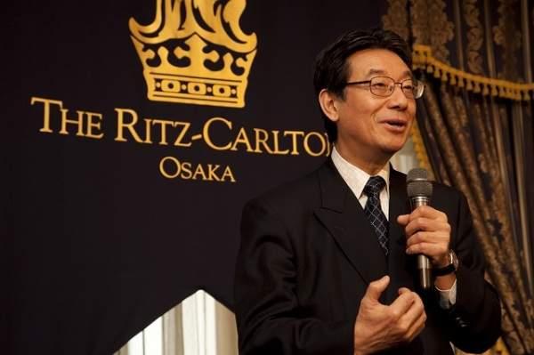 リッツ・カールトン元日本支社長が明かす「仕事の感性」の磨き方:仕事で結果を出せる『一流の想像力』 1番目の画像