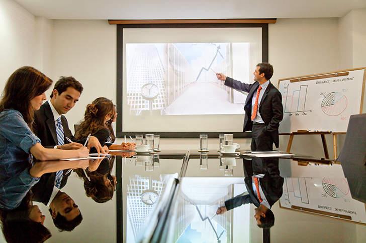 電通の戦略プランナー直伝! 企画を実現させるプレゼン方法論『「プレゼンテーション」基礎講座』 2番目の画像