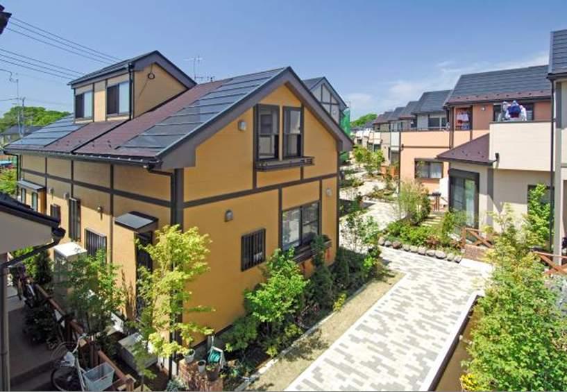 誰もが羨む、東京の高級住宅街を一挙ご紹介! 東京都におけるセレブエリアの条件とは? 1番目の画像