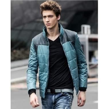 着こなしで魅せる、ダウンジャケットの洒脱なスタイル。「野暮ったい」なんてイメージはもう古い! 2番目の画像