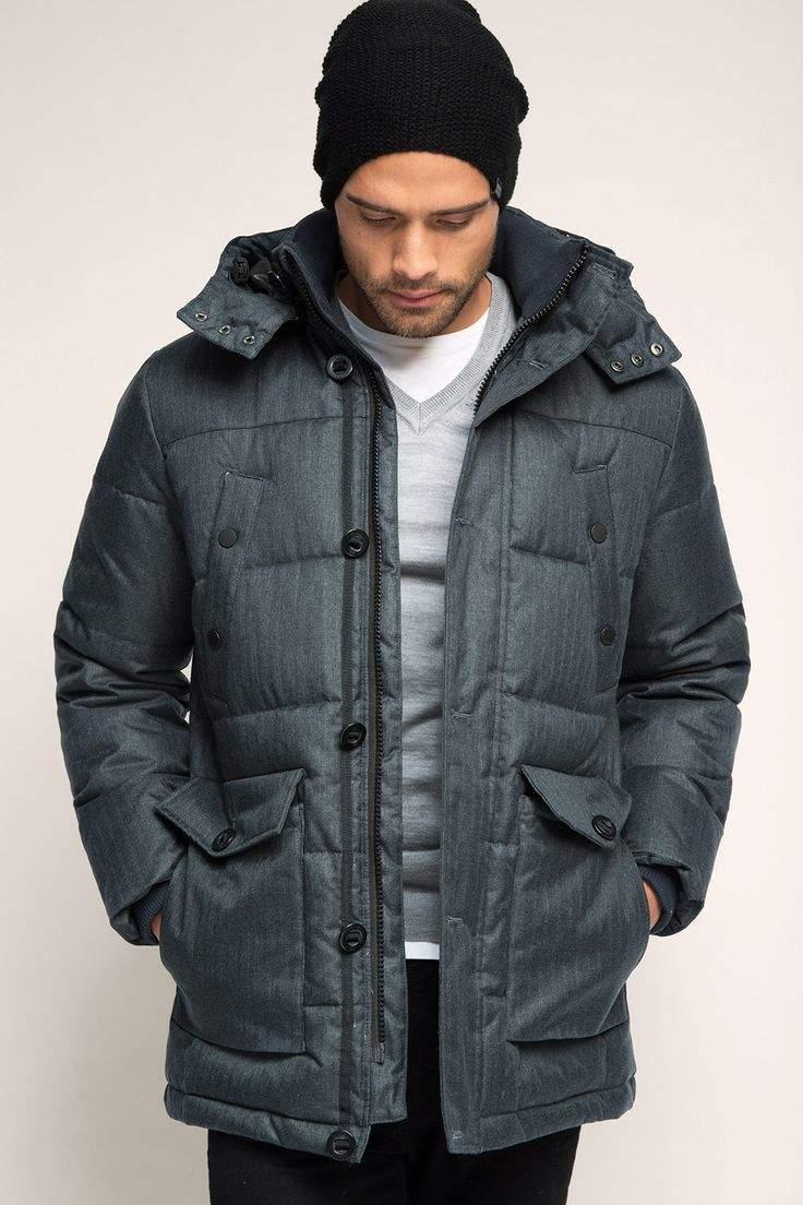 着こなしで魅せる、ダウンジャケットの洒脱なスタイル。「野暮ったい」なんてイメージはもう古い! 5番目の画像