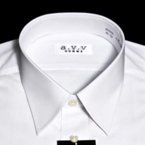 シャツのカラー(襟)がスーツスタイルの完成度を左右する! シーンに合わせたカラーを徹底解説 2番目の画像