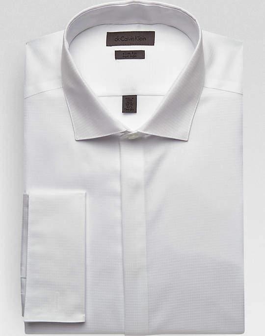 シャツのカラー(襟)がスーツスタイルの完成度を左右する! シーンに合わせたカラーを徹底解説 3番目の画像