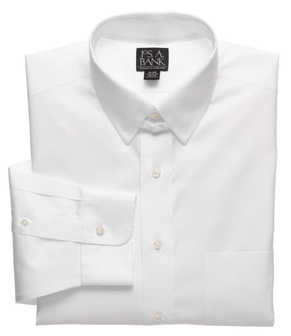 シャツのカラー(襟)がスーツスタイルの完成度を左右する! シーンに合わせたカラーを徹底解説 6番目の画像