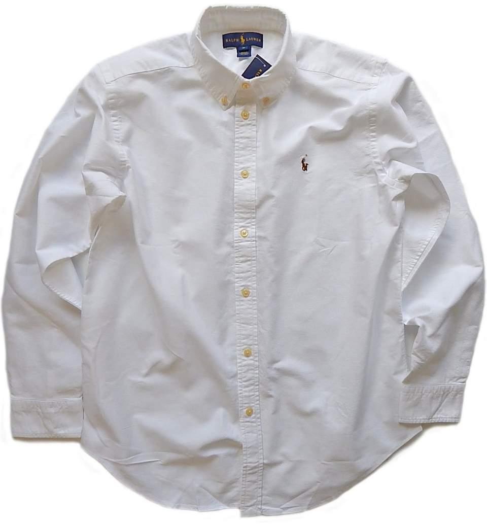"""メンズファッションの基本、""""白シャツ""""。上質ブランドを抑えて大人のお洒落を 5番目の画像"""