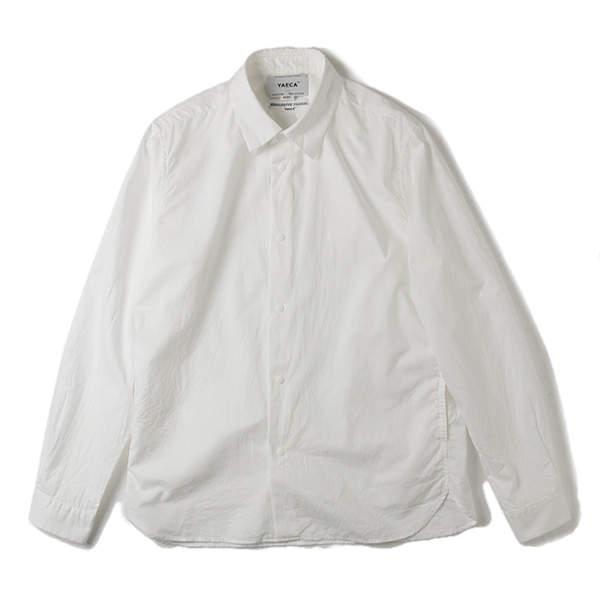"""メンズファッションの基本、""""白シャツ""""。上質ブランドを抑えて大人のお洒落を 2番目の画像"""