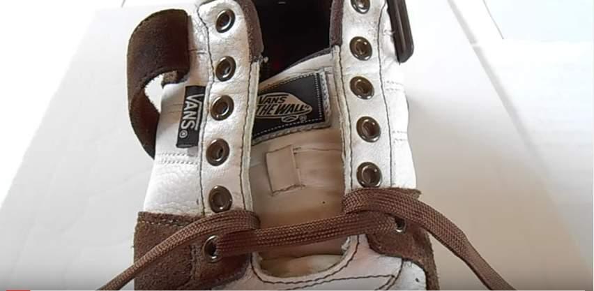 革靴の紐、買ったときの結び方のまま?シーン別ビジネスシューズの紐の結び方 2番目の画像