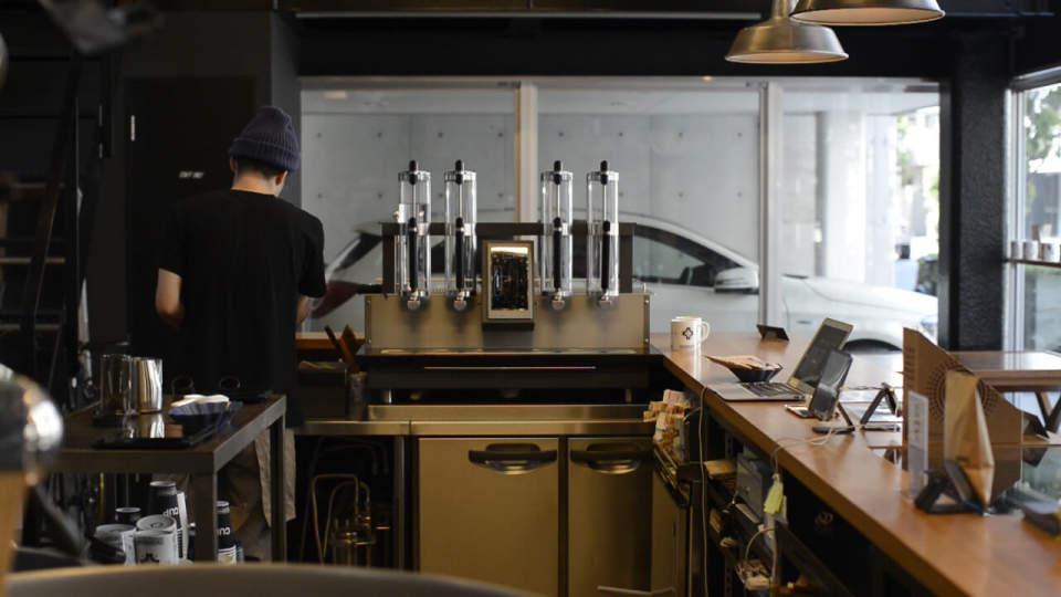 常連になりたい東京の特選コーヒーショップ。味・香り・コク・雰囲気、求めていた一杯に巡り合う 3番目の画像