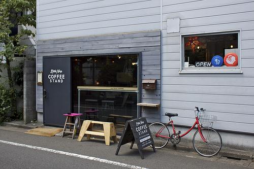 常連になりたい東京の特選コーヒーショップ。味・香り・コク・雰囲気、求めていた一杯に巡り合う 6番目の画像