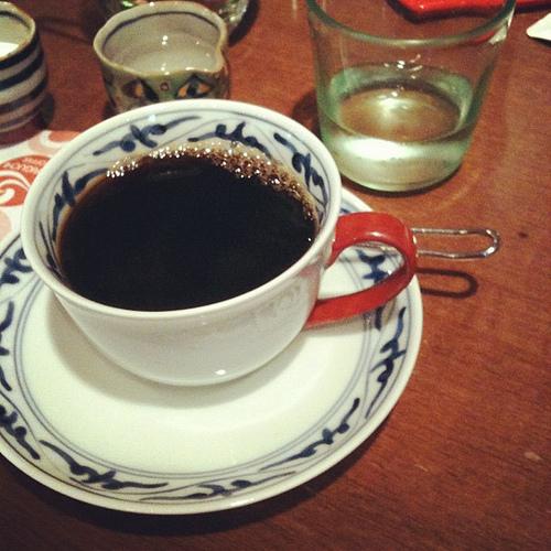 常連になりたい東京の特選コーヒーショップ。味・香り・コク・雰囲気、求めていた一杯に巡り合う 2番目の画像