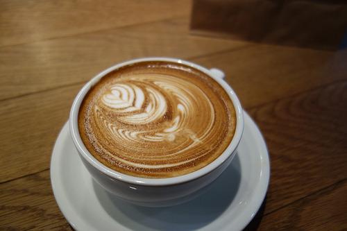 常連になりたい東京の特選コーヒーショップ。味・香り・コク・雰囲気、求めていた一杯に巡り合う 10番目の画像