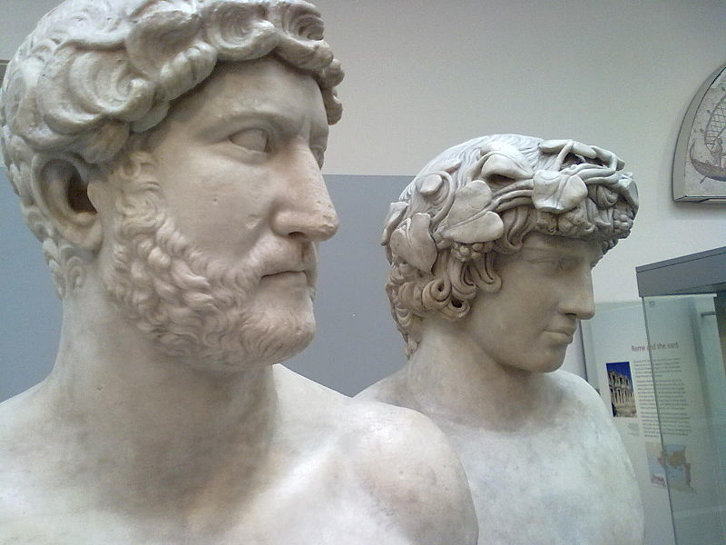 古代ローマ的男性はかっこいい! 古代ローマを熟知する『テルマエ・ロマエ』作者が語る『男性論』 2番目の画像