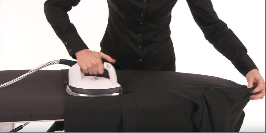 """スーツはアイロンのかけ方一つで変わる! 10分で出来るアイロンテクでスーツを""""新品同様""""に 7番目の画像"""