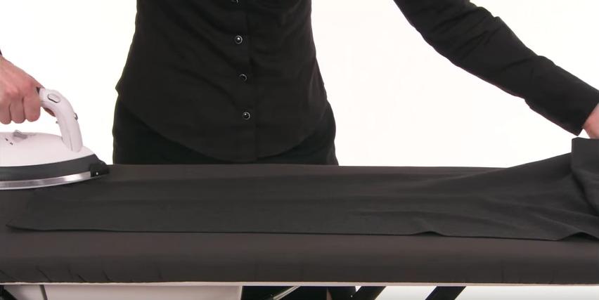 """スーツはアイロンのかけ方一つで変わる! 10分で出来るアイロンテクでスーツを""""新品同様""""に 10番目の画像"""