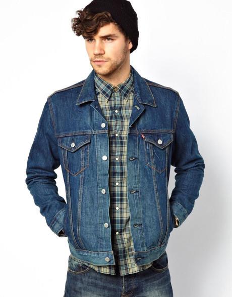 """ジャケットのインナーシャツにはこだわりを! おしゃれメンズの5つの""""インナーシャツテクニック"""" 2番目の画像"""