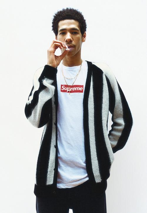 「シャツ」でおしゃれを楽しめ! 小粋な海外メンズから学ぶ、シャツの着こなし術 5番目の画像